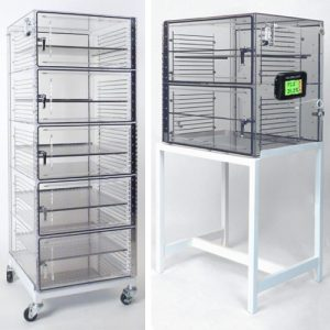 Desiccator Cabinets Lab  Cleanroom Desiccators