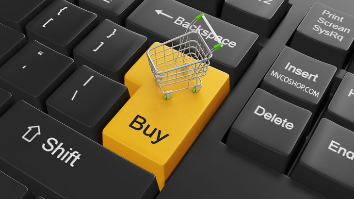 e-commerce sales