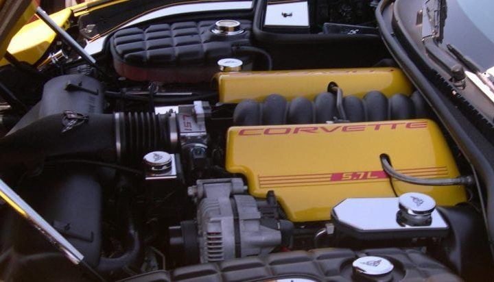 Why LS Engines are Too Awesome