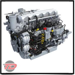 Powertrain Engine