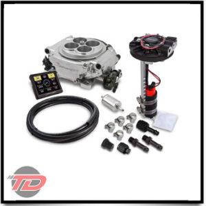 Ford F150 EFI Kit