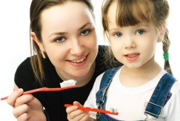 Dental care for kids who need it