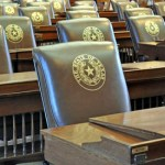 Texas Capitol Chairs
