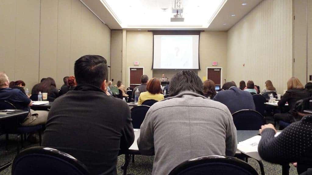 Weslaco seminar