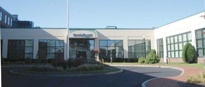 Dentaquest headquarters in Boston, MA