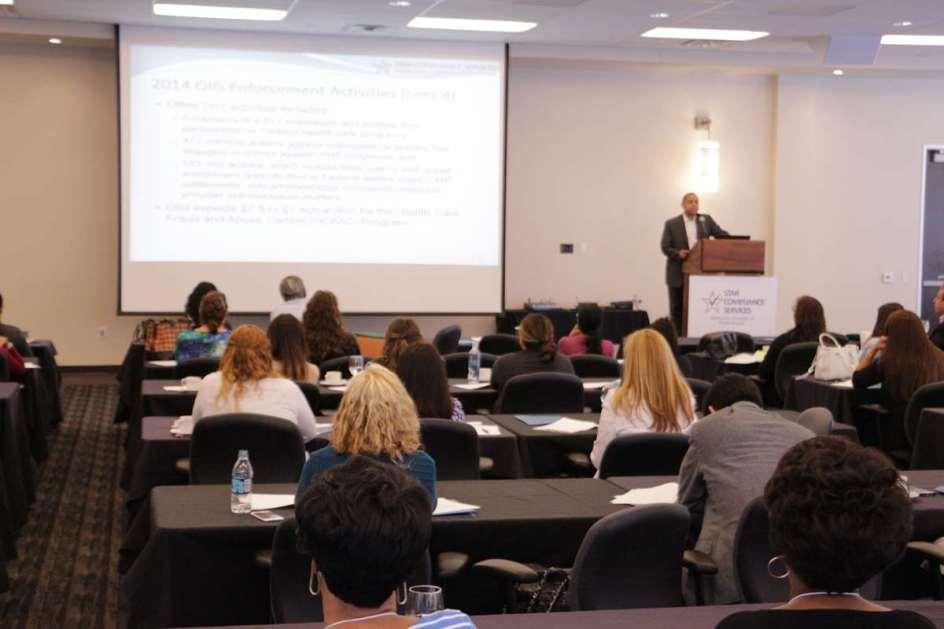 Houston Seminar June 12