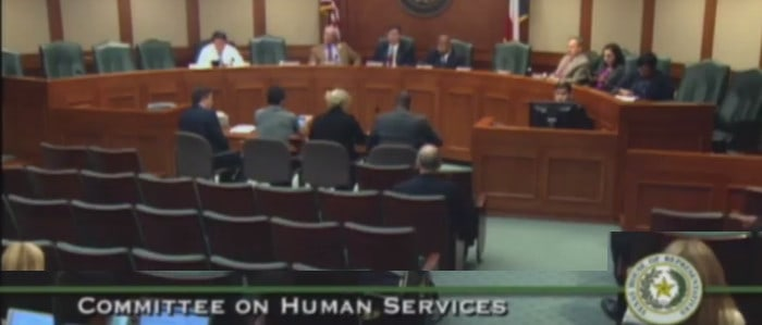 """Abuse by Xerox"" Echoed at Legislative Hearing on Medicaid Reimbursement Rates"