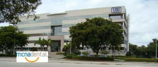 MCNA's headquarters in Florida