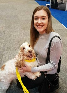 Crufts - Therapy Dogs Nationwide