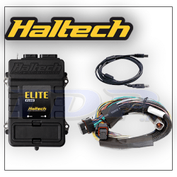 Elite 1500 + Basic Universal Wire-in Harness Kit Length: 2.5m (8?)