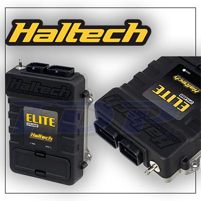 Elite 2500 + Nissan Skyline R32/R33/R34 GT-R Plug 'n' Play Adaptor Harness Kit