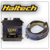Elite 550 + Basic Universal Wire-in Harness Kit Length 2.5m (8?)