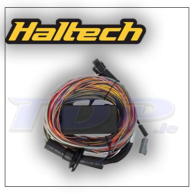 Elite 550 premium universal wire in harness length