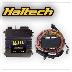 Elite 750 + Premium Universal Wire-in Harness Kit Length: 2.5m (8?)
