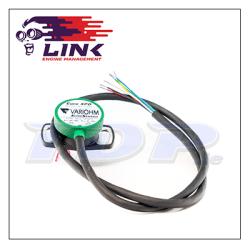 Throttle Position Sensor (TPSCW/CCW)