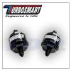 Billet turbo oil feed filter