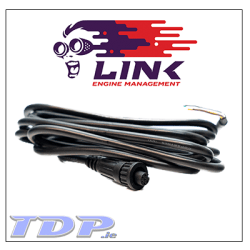 Link CAN & Tuning Cables