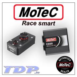 MoTeC Expansion Modules
