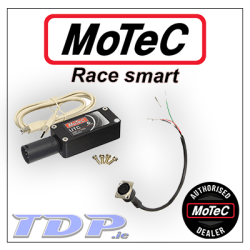 MoTeC CAN Communications