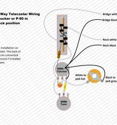 470k resistor on tele 3 way jpg [ 1200 x 868 Pixel ]