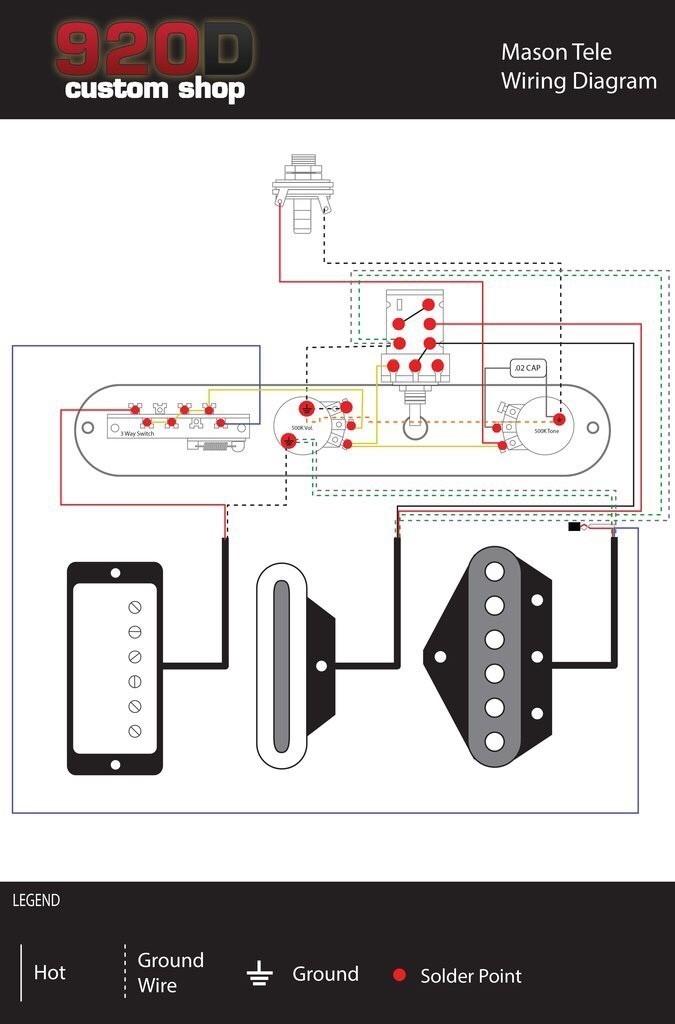 Wiring Diagram As Well Strat Guitar Wiring Diagram Besides Humbucker