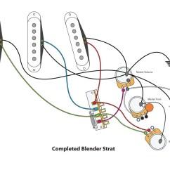 Strat Wiring Diagram Master Tone 2001 Ford F350 Trailer Www Tdpri Com Attachments Blender Mod