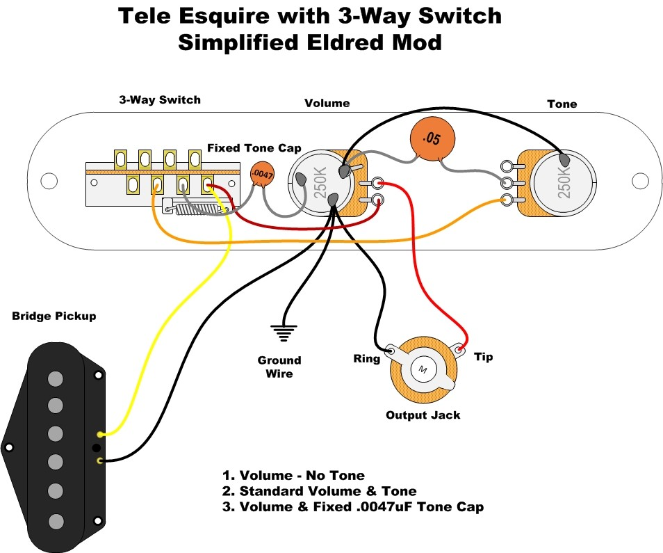 Wiring Diagram Likewise Import Telecaster 3 Way Switch Wiring Diagrams