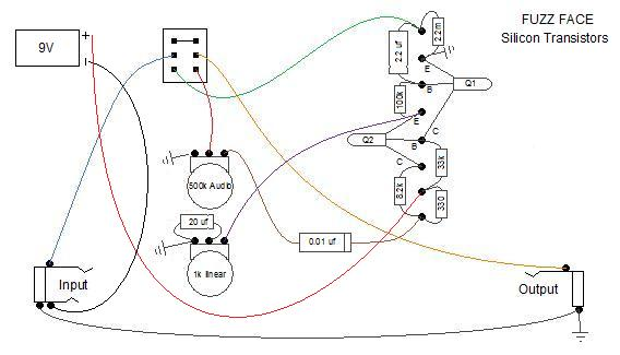 Point To Point Wiring Diagram CTS Point To Point Wiring