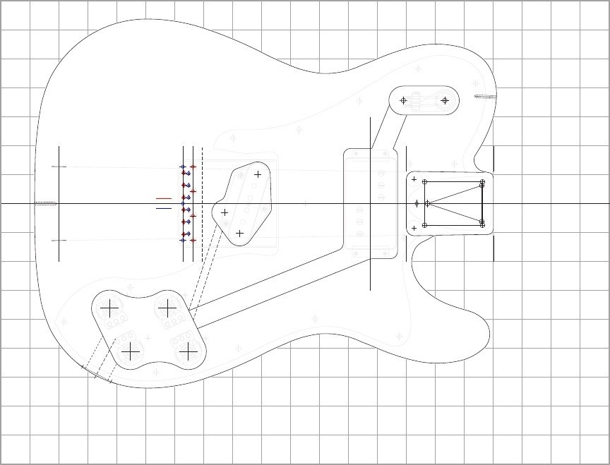 Fender N3 Pick Up Telecaster Wiring Diagram Fender Squier