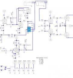 dumble amp wiring diagram [ 1200 x 868 Pixel ]