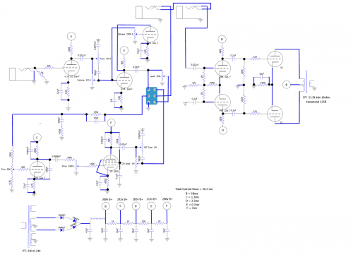 small resolution of dumble amp wiring diagram