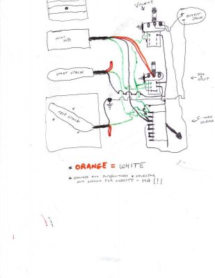 Special 2 Pickup Wiring Diagram, Special, Free Engine