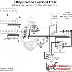 Fender Tbx Wiring Diagram The Below Is Of A Nerve Cell Or Neuron Clapton Boost In Tele & Noise Problems | Telecaster Guitar Forum