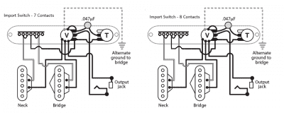 Import 3 Way Switch Wiring Question