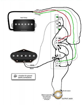 Dean Vendetta Wiring Diagram, Dean, Free Engine Image For