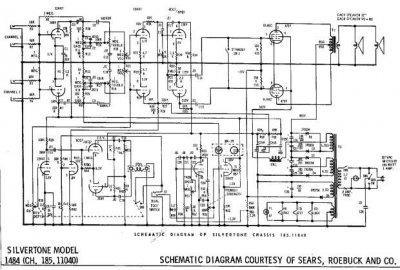 B Guitar Wiring Schematics Guitar Preamp Schematic