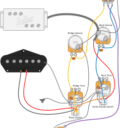 Baja Telecaster Wiring Diagram - reverse telecaster wiring diagram on