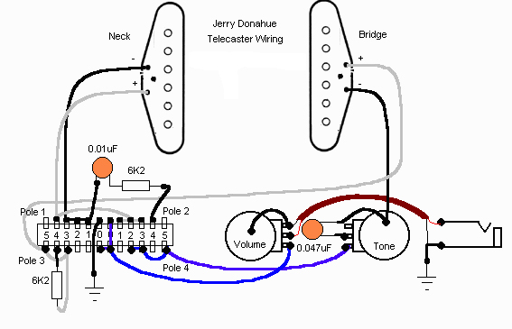 Tone Control Schematic, Tone, Free Engine Image For User
