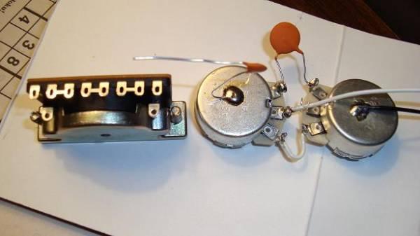 Fender Telecaster Wiring Diagram Http Guitarwiringblogspotcom 2010
