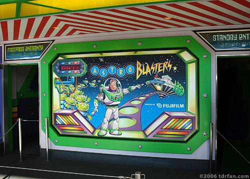 Buzz Lightyear Astro Blasters Toys