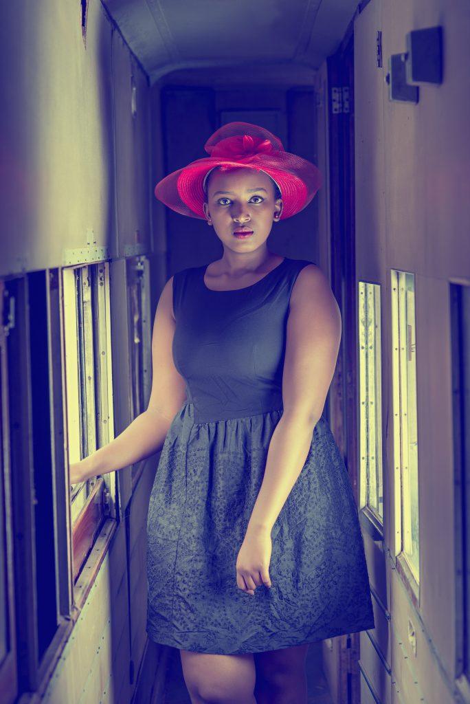 Vintage meets Curves feat. Sophie Waceke