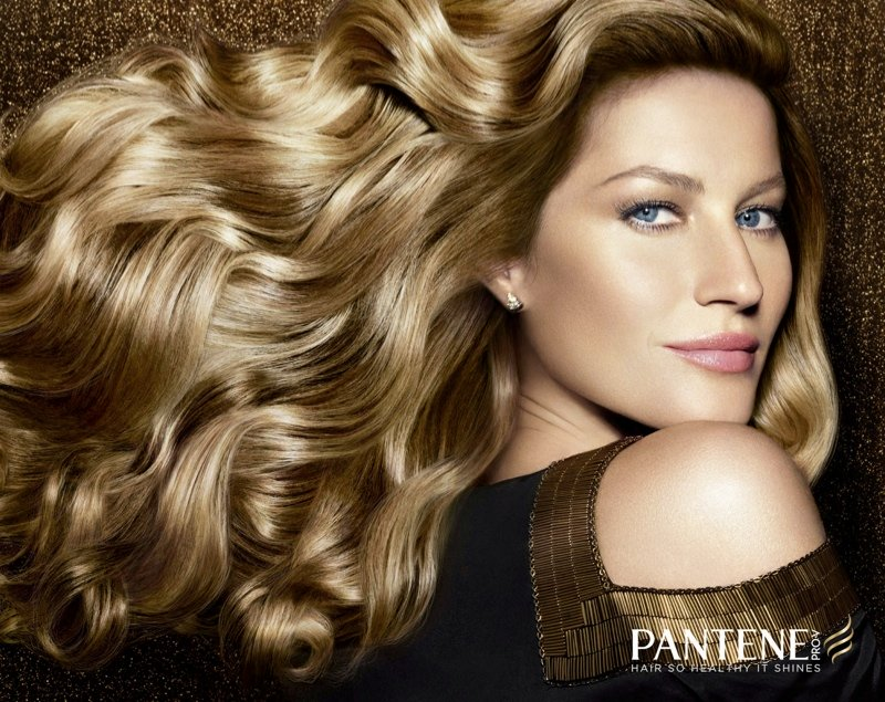 [Image: Courtesy of Pantene]