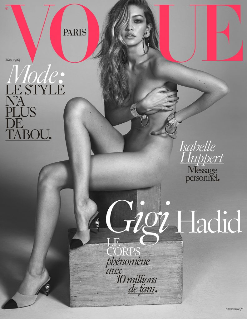 [Image: Courtesy of Vogue]