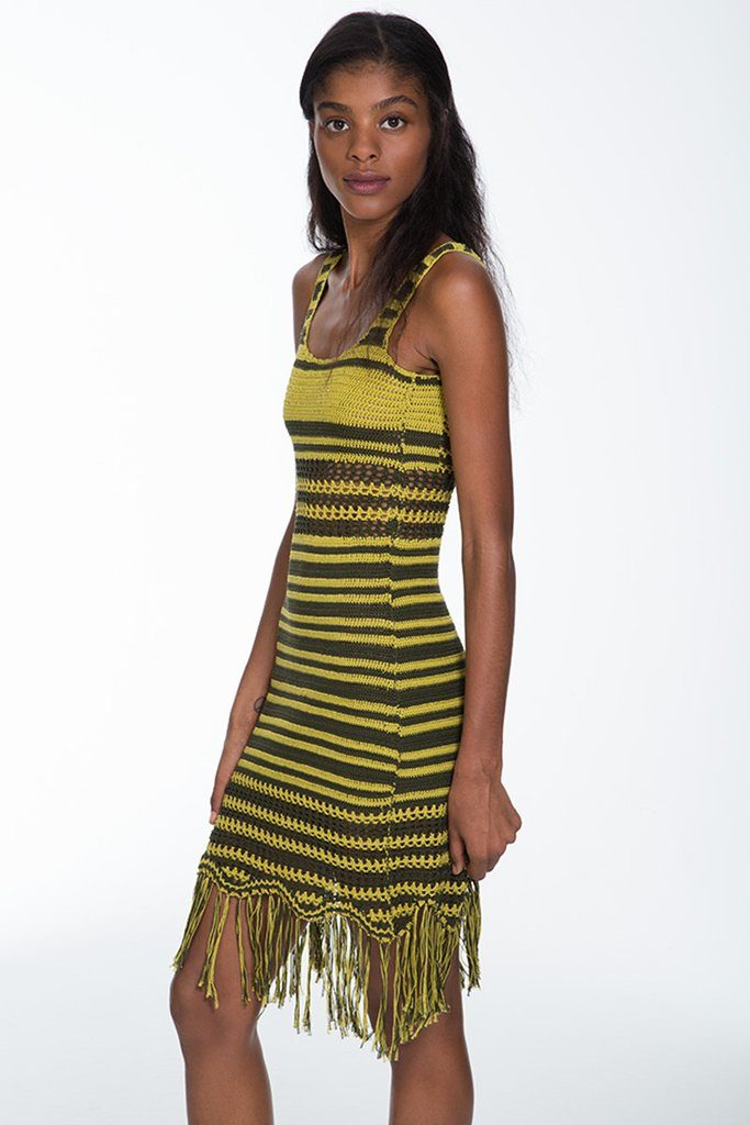 Bett Dress [Image: Courtesy of lemlem]