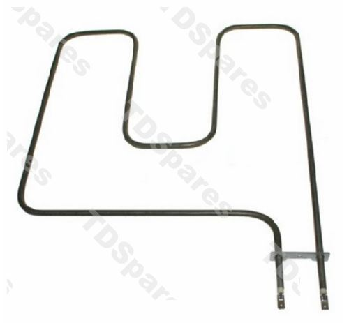 Hotpoint BD32 DY46X Oven Base Element, Lower Heating