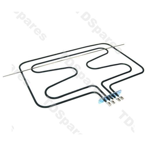 Hotpoint CP059M XC902 XC95 Dual Grill Heating Element For