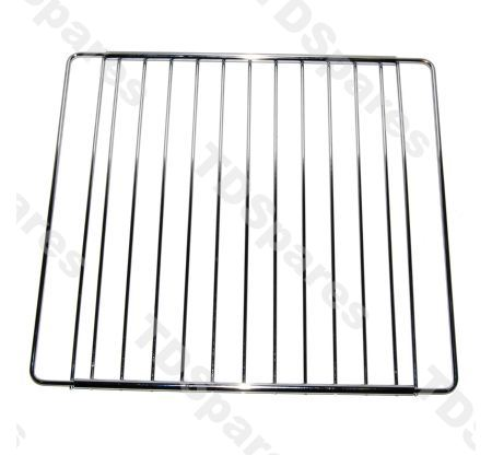 Oven & Grill Universal Adjustable Chrome Wire Shelf