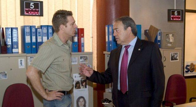 'El Comisario' vuelve a la televisión 9 años después de su final