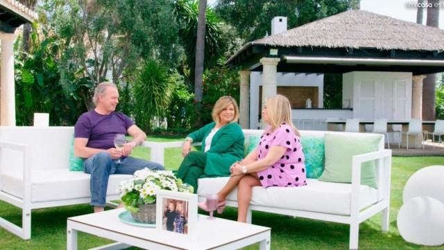 Telecinco estrena 'Mi casa es la vuestra' el próximo viernes