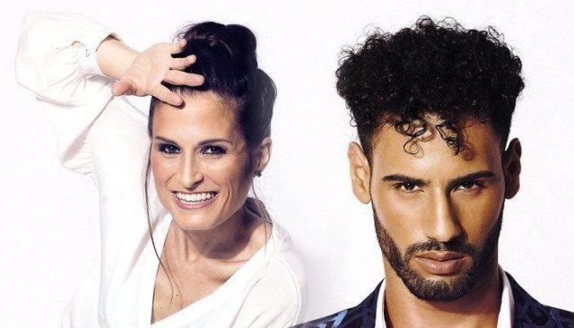 Asraf Beno y Verdeliss se salvan de la expulsión en 'GH VIP 6'